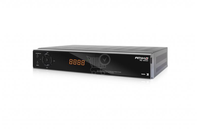 AMIKO HD 8150 CX Ethernet PVR