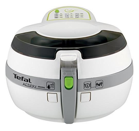 TEFAL ActiFry 1kg w/o timer FZ701015