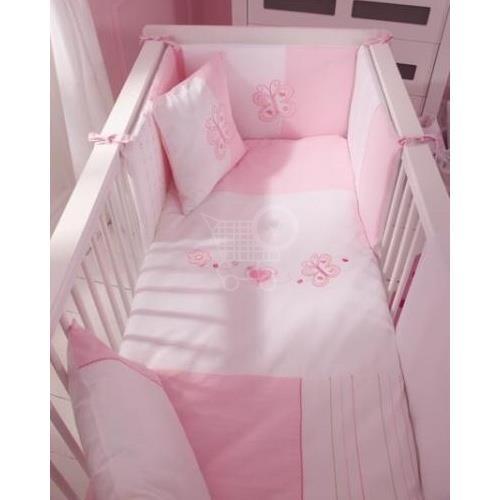 FUNNABABY 3-dielna posteľná súprava - Daisy