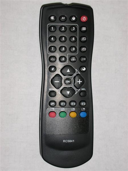 OVP Diaľkový ovládač OVP, RC-5840