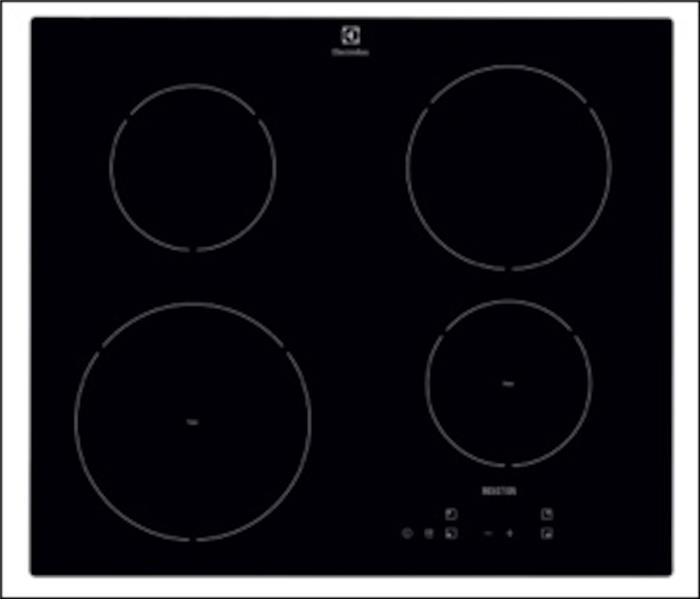 ELECTROLUX EHH 6240-ISK