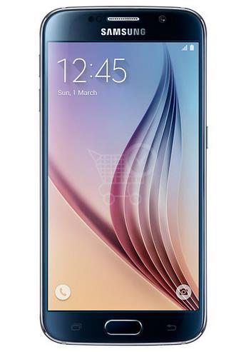 SAMSUNG Galaxy S6 32 GB čierna