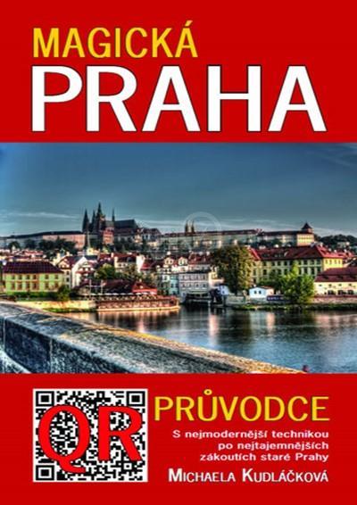 Magická Praha QR průvodce