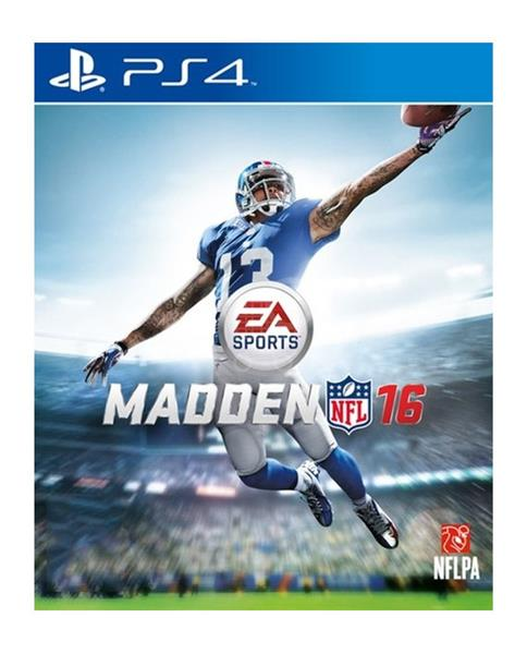 ELECTRONIC ARTS PS4 - Madden NFL 16