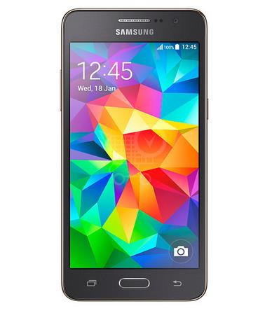 Mobil SAMSUNG Galaxy Grand Prime VE G531, Gray