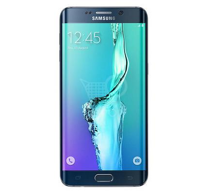 Mobil SAMSUNG GALAXY S6 EDGE PLUS 64 GB BLACK