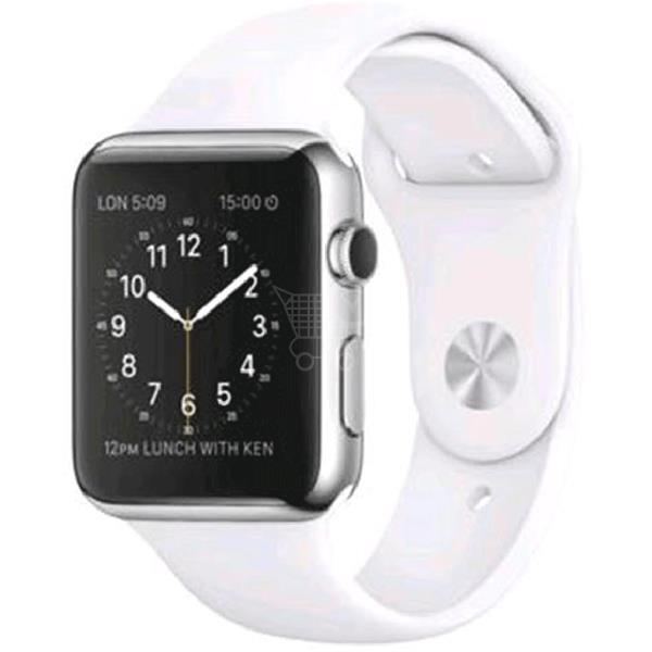 APPLE WATCH SPORT WHITE 42mm