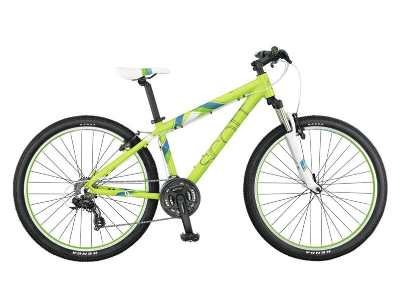 SCOTT Contessa 640 2015