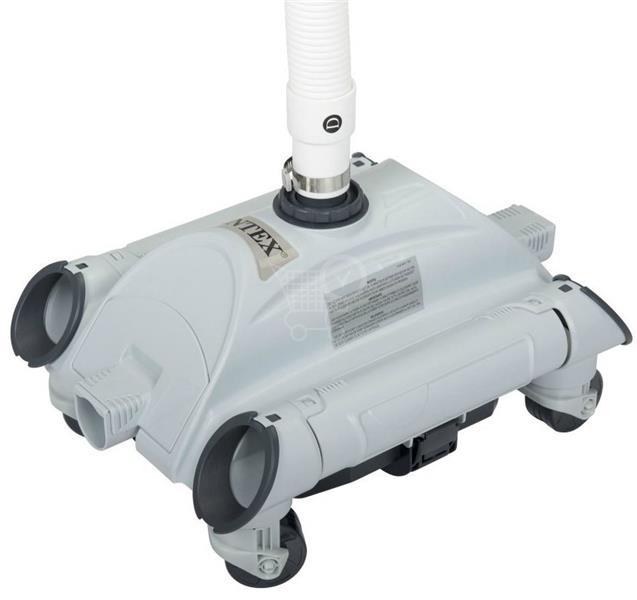 INTEX Vysávač Auto pool cleaner 28001