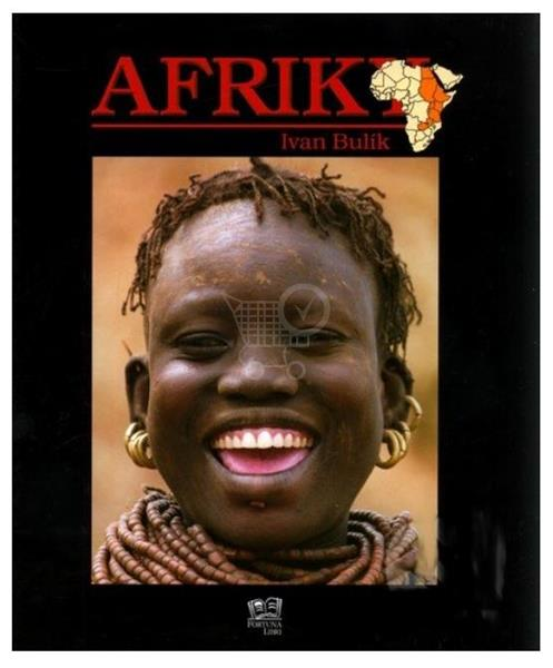 Afriky (Ivan Bulík)