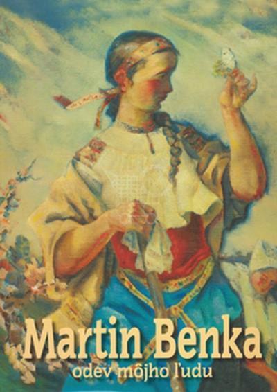 Odev môjho ľudu (Martin Benka)