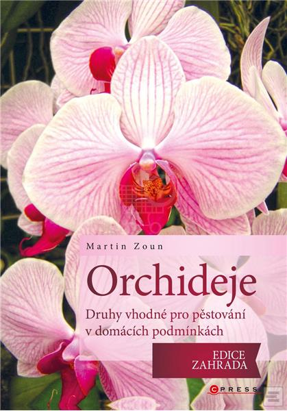 Orchideje (Martin Zoun)