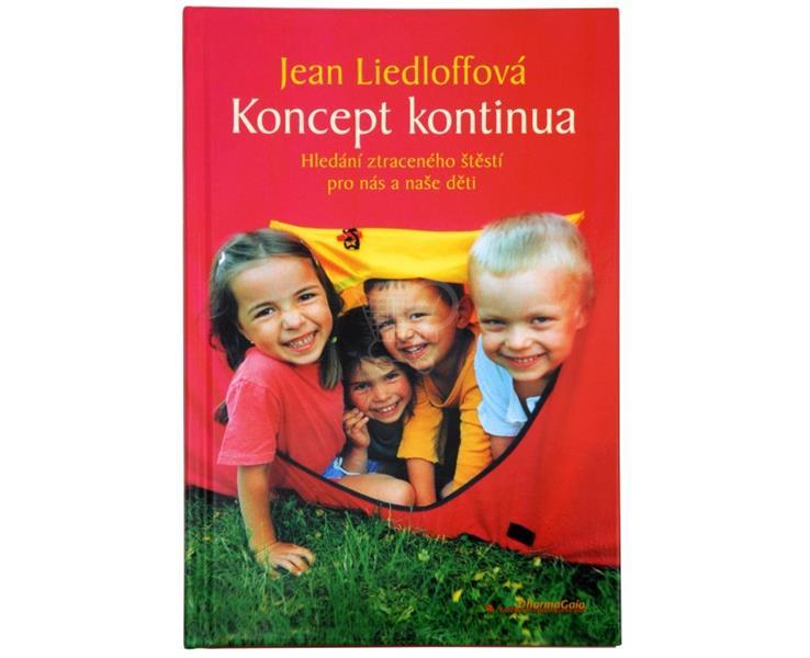 Koncept kontinua (Jean Liedloffová)