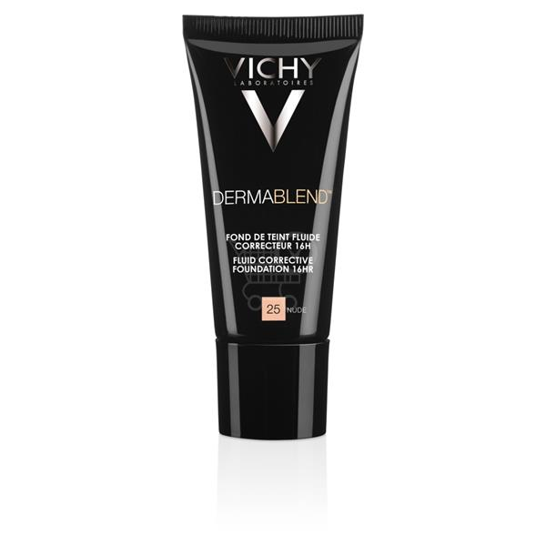 VICHY LABORATOIRES VICHY Dermablend 25 KOREKČNÝ Make-up 30ml
