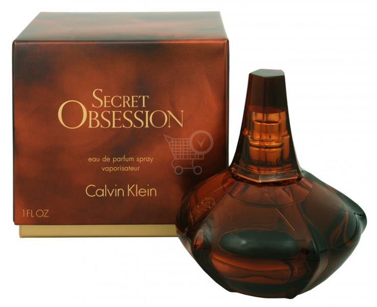 CALVIN KLEIN Secret Obsession 100 ml Woman (parfumovaná voda)