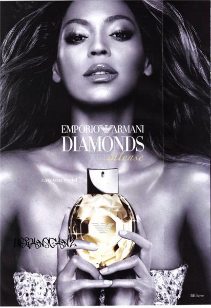 GIORGIO ARMANI Diamonds Intense 50 ml Woman (parfumovaná voda)