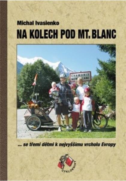 na kolech pod Mt. Blanc (Michal Ivasienko)