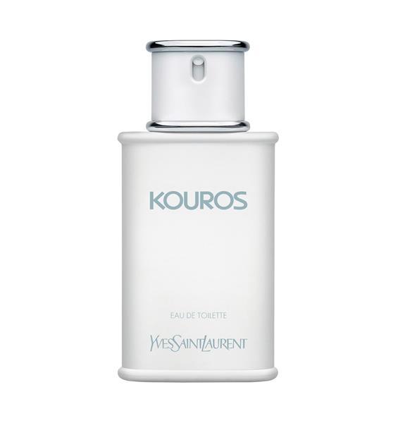 YVES SAINT LAURENT Kouros (TESTER) 100 ml Men (toaletná voda)