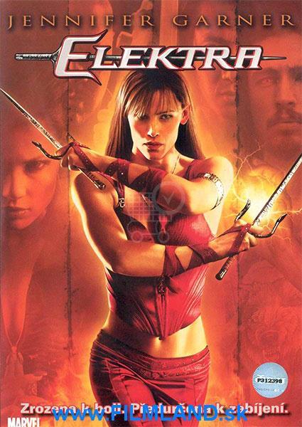 Elektra (Rob Bowman)