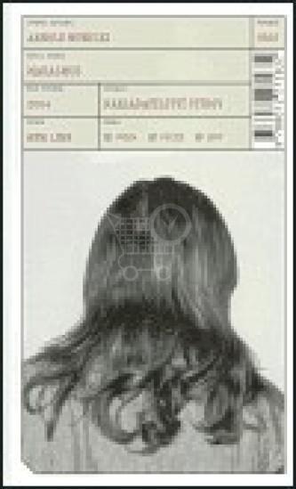 Marasmus (Nowicki Arnold)