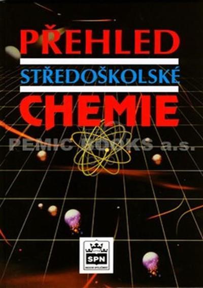 přehled středoškolské chemie (Jiří Vacík)