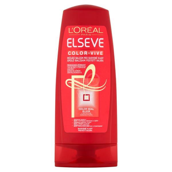 LOREAL ELSEVE balzam melírované vlasy 200 ml