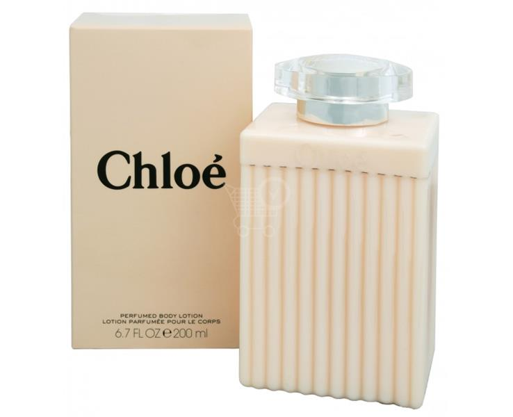 CHLOE 200 ml Woman (telové mléko)