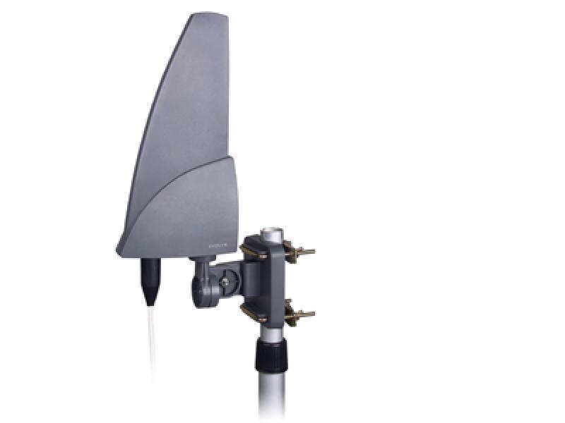 EVOLVE DVB-T aktivna vonkajšia anténa SHARK 35dB