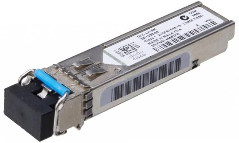 CISCO GLC-LH-SM (SFP 1000Base-LX / LH)