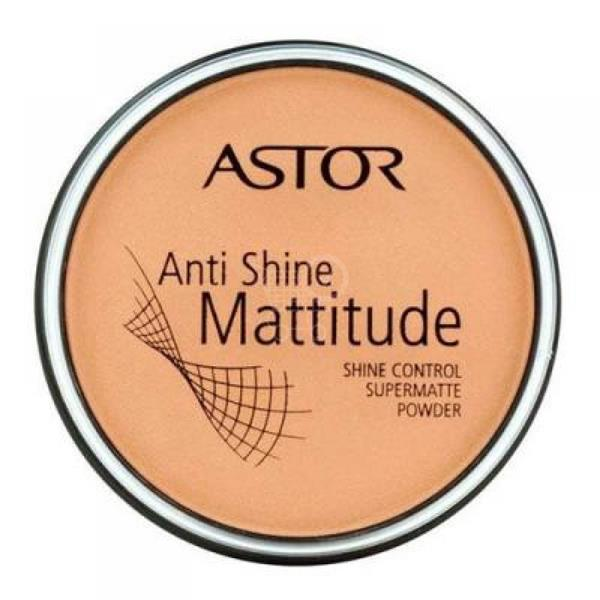 ASTOR Anti Shine púder 001, 14g