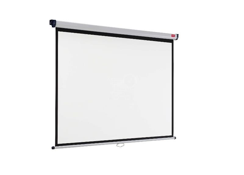 NOBO Wall Screen 150x114