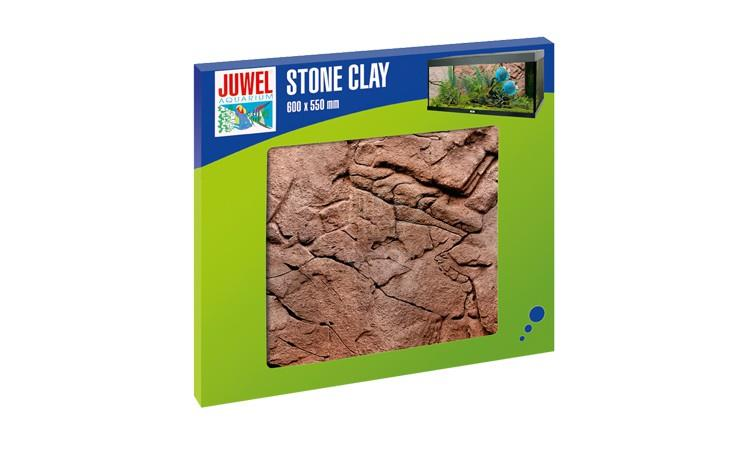 JUWEL AQUARIUM Stone Clay 600 x 550mm