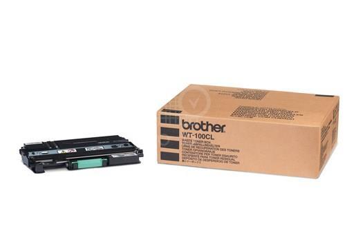 BROTHER odp nádobka WT-100CL HL-40x0, DCP-904x, MFC-9x40