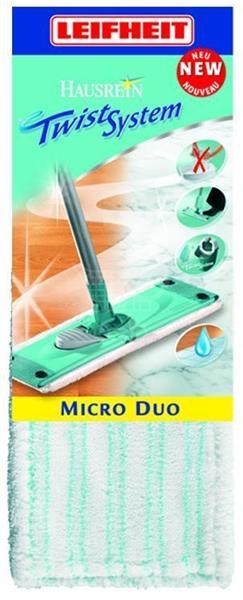 LEIFHEIT 55320 Twist Micro Duo