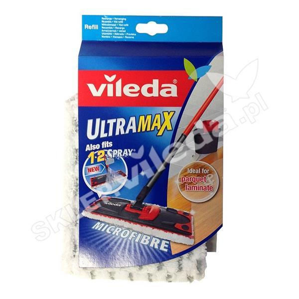 VILEDA náhrada Ultra Max na mokré čistenie