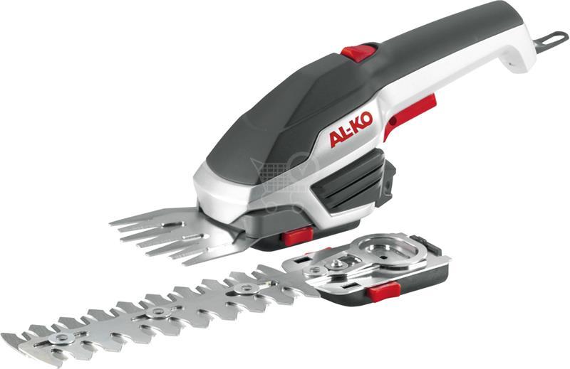 AL-KO GS 3,7 Li multicutter aku nožnice