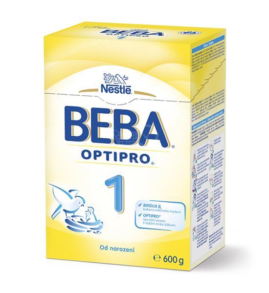 NESTLE NESTLE Beba 1 Pro 600g