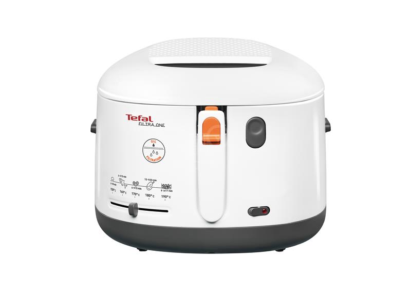 Fritéza TEFAL FF 162131 Filtra One