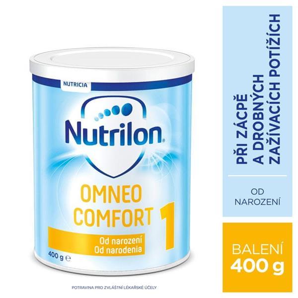 NUTRICIA NUTRILON 1 Comfort 400g