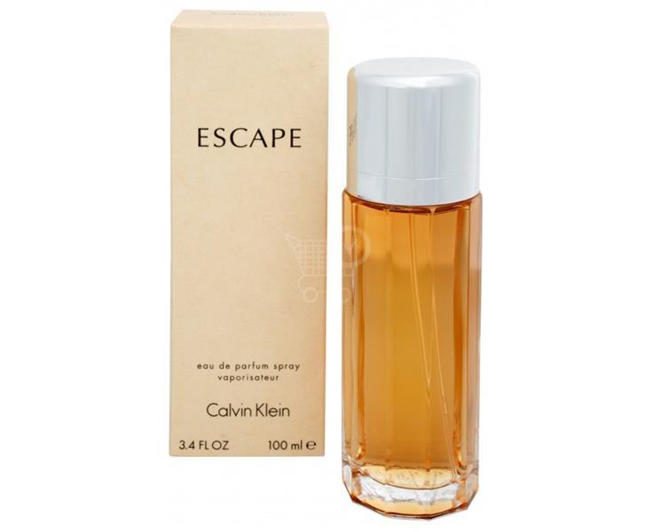 CALVIN KLEIN Escape 30 ml Woman (parfumovaná voda)