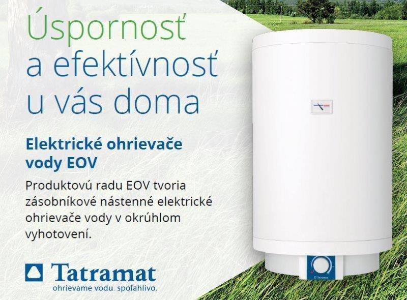 TATRAMAT EOV 82