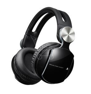 SONY Pulse Wireless Stereo Headset (Elite Edition)