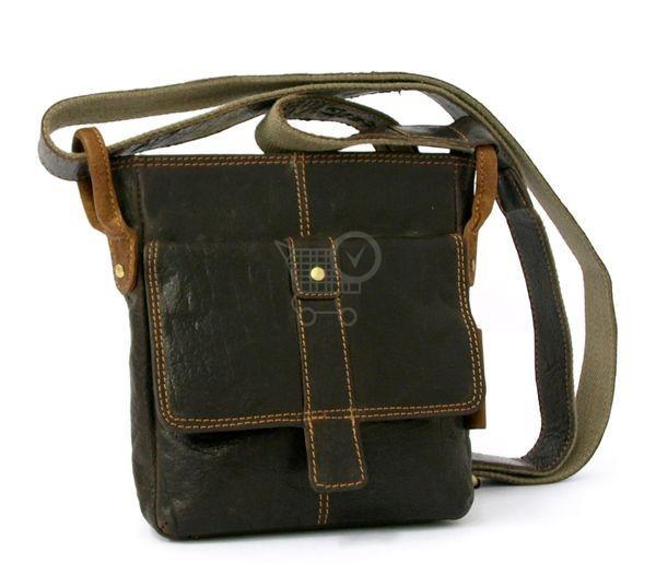 GREENLAND Príručná taška na rameno LIMA 2213-24