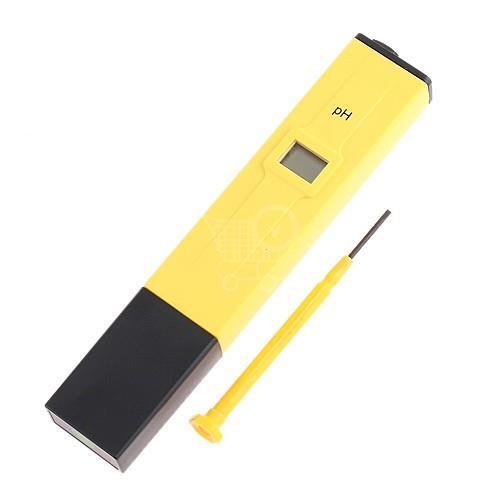 OEM Digitálny vreckový pH meter PH-009I)