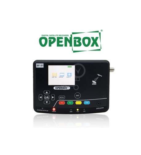 OPENBOX Merací prístroj SF-51