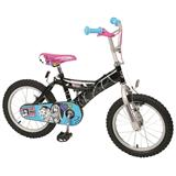 STAMP Bicykel Monster High 16""