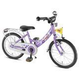 PUKY Detský bicykel ZL 16 ALU fialový