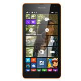NOKIA Lumia 535 oranzova Dual SIM