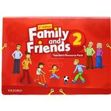 Family and Friends 2 TRP 2nd Edition (.)