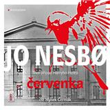 Červenka (Harry Hole 3) - Jo Nesbo